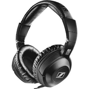 Sennheiser HD-360 PRO DJ Studio Style Over-Ear Headphones